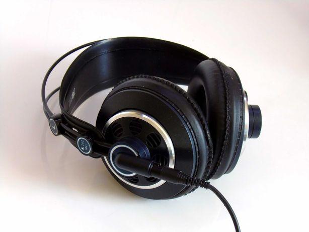 AKG K 240 mk2 mkII - Słuchawki studyjne SUPER STAN