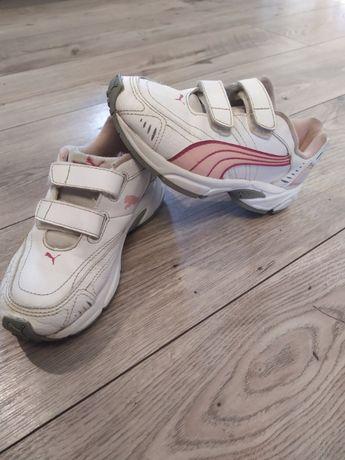 Sprzedam buty puma rozmiar 32