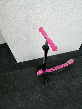Hulajnoga Milly Mally Scooter Magic