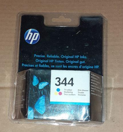 Tinteiro HP 344 tricolor