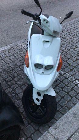 Yamaha BWs 50cc Com Documentos