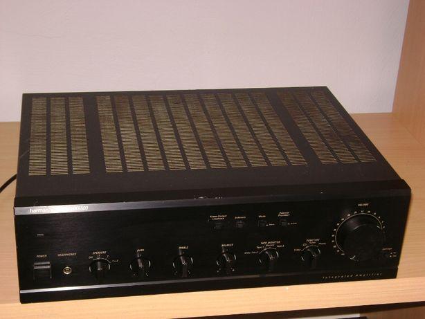 wzmacniacz stereo harman/kardon pm 6500