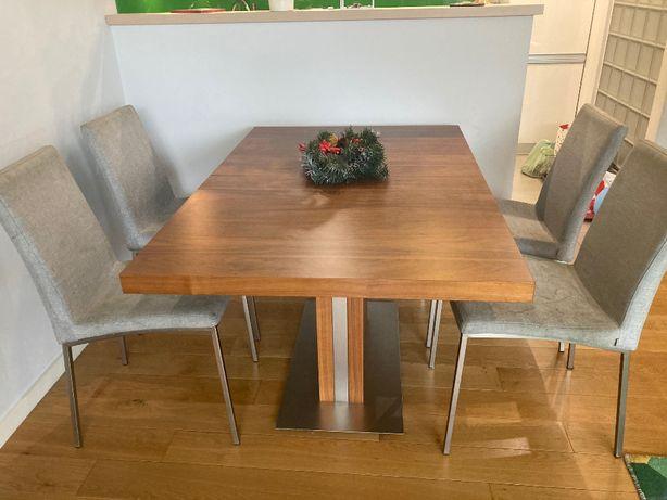 stół rozkładany boconcept - cena do negocjacji