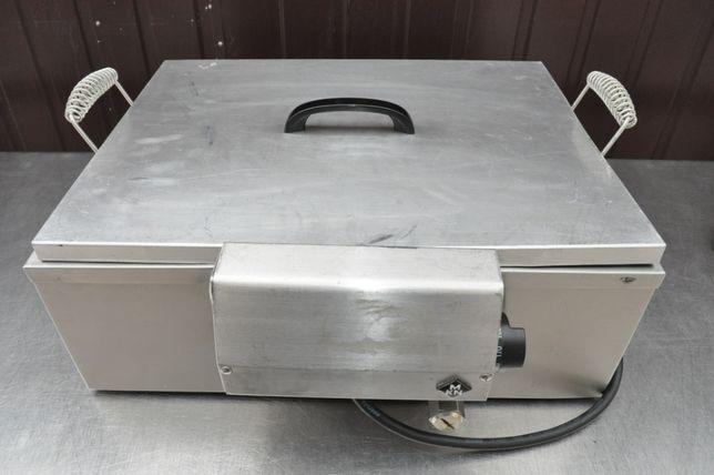 Smażalnik patelnia do pączków