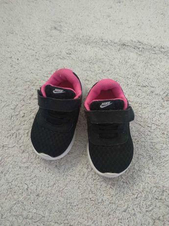 Buty dziecięce Nike roz. 21