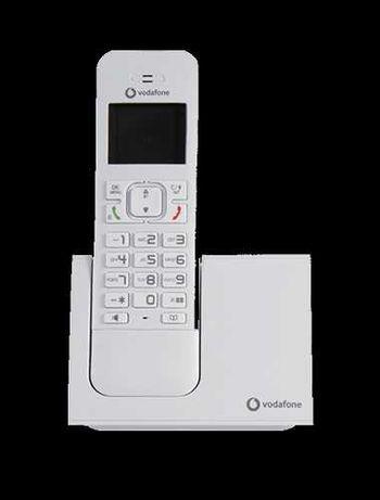 Telefone sem fio Vodafone Dect