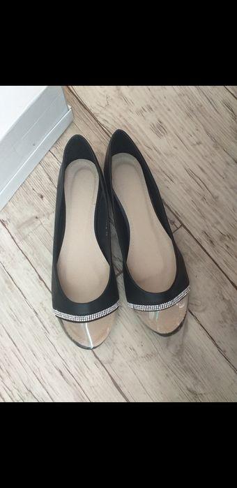 Nowe buty Szamocin - image 1
