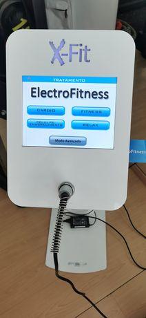 Eletrofitness - eletroestimulação emotion