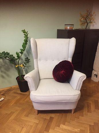 Uszak ikea fotel