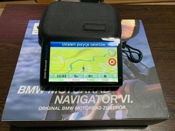 Nawigacja Bmw Navigator VI