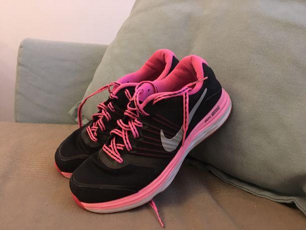 Buty sportowe dziewczęce Nike 37.5