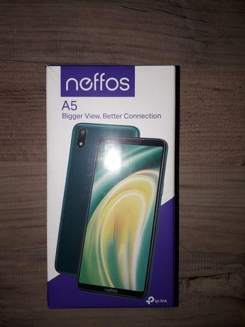 Смартфон Neffos A5 от компанииTP-LINK