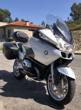 BMW R1200 RT Grand Turismo