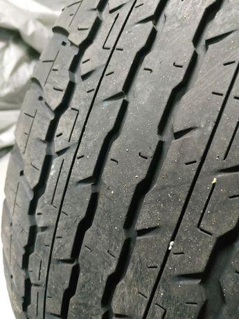 Шины Dunlop AT22 265/60 R18 (комплект)
