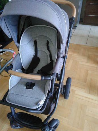 Wózek dziecięcy Roan Bass Soft 3w1
