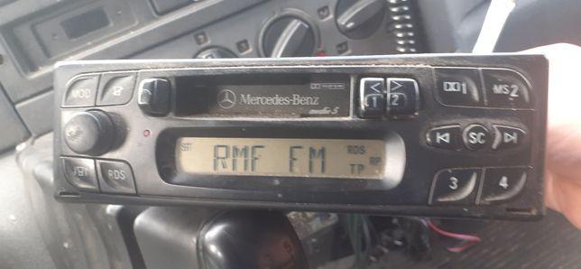 Radio Mercedes w210 kaseta