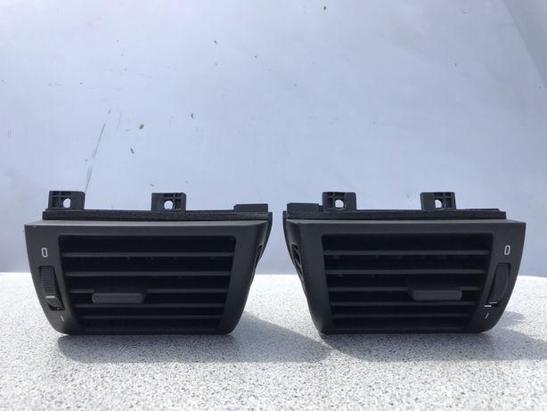Воздуходув панели BMW Е46 Воздуховод БМВ E39 Дефлектор 3 серия
