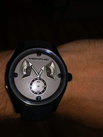 Zegarek Morphic,