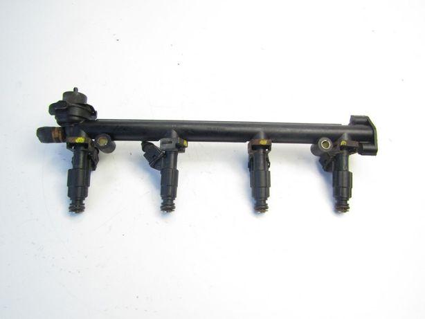 Rover 25 45 1.4 16v listwa wtryskowa wtryski wtryskiwace wtryskiwacz
