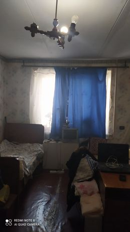 Кімната в сімейному гуртожитку Миколаїв, Центральний район