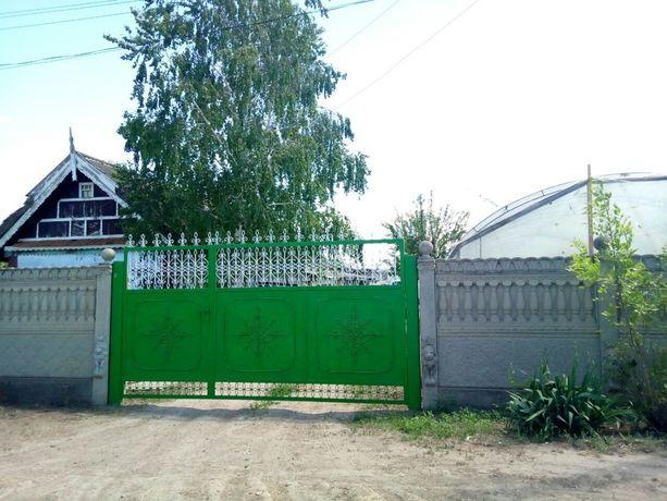 Продам дом в селе Троицкое