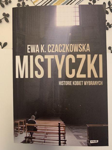 Mistyczki, Ewa K. Czaczkowska