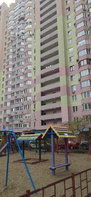 Продам 1 комнатную квартиру с ремонтом ул. Н. Закревского, 95 А