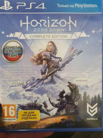 Horizon Zero Dawn Хорайзон ps4