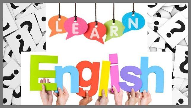 English /Maths tutor/Репетитор з англійської мови/математики
