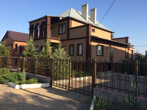 Продается отличный дом в Новой Каховке
