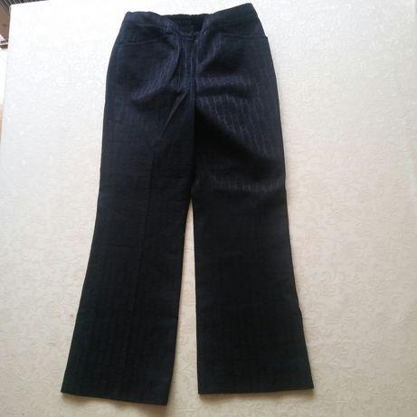 Dzieciece eleganckie spodnie Golfino roz. 116