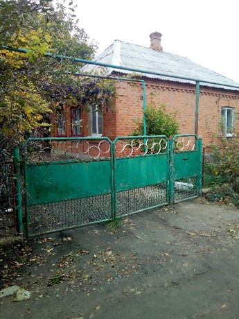 Продам дом в Орехове