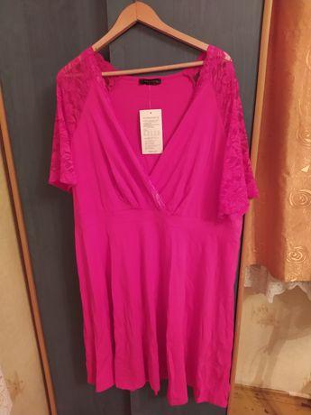 Sukienka nowa duży rozmiar