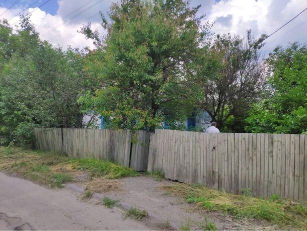 Продам дом село Побережка
