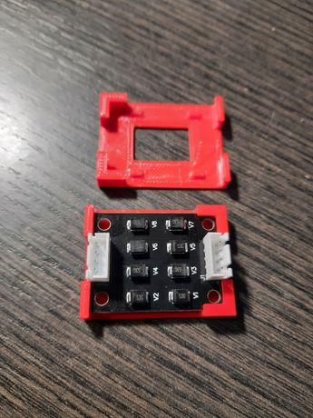 Tl smoothers impressora 3d