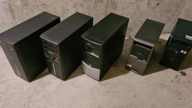 Obudowa do komputer stacjonarny ATX