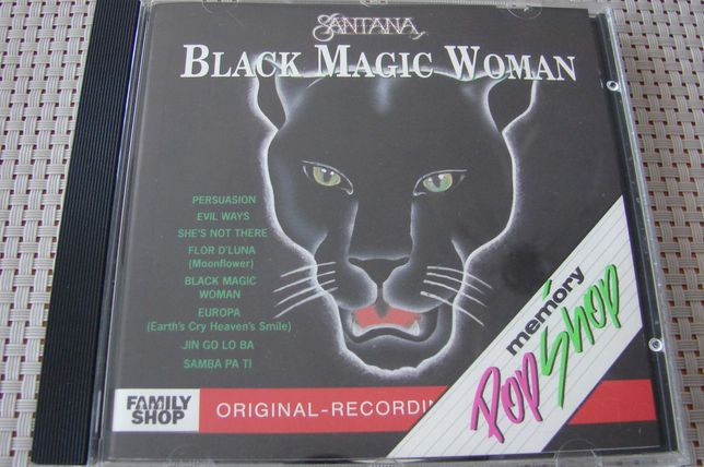 Santana - Black Magic Woman , Free- The Free Story