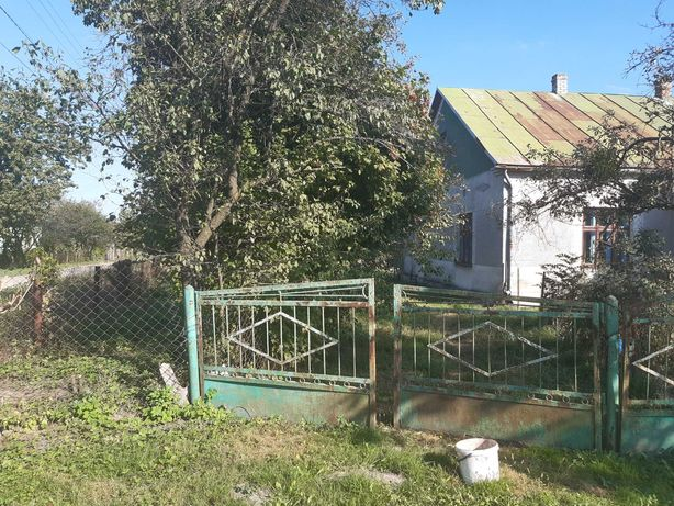 Дача, хата в селі Стрептів