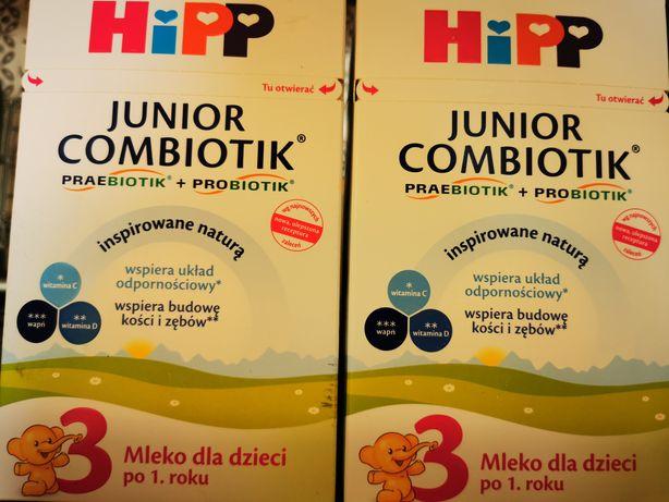 HIPP Bio Combiotic 3