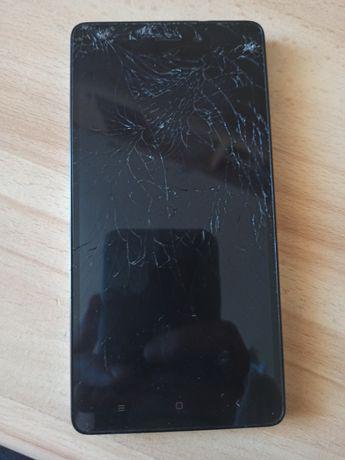 Xiaomi 3 (разбито стекло) + зарядка