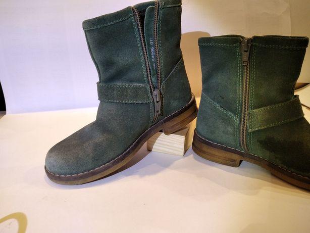 Взуття для дівчат 29 розміру