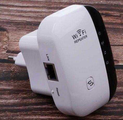 Усилитель Wi Fi сигнала усильте сигнал интернета вайфая  плохо ловит