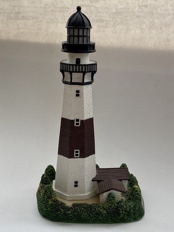 Коллекционная статуэтка - Маяк Montauk Point