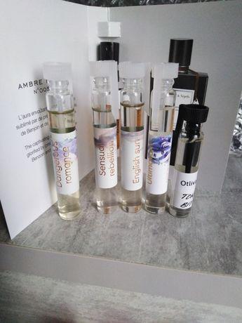 Духи парфуми тестери