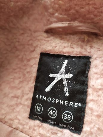 Модное пальто фирмы Atmosphere.