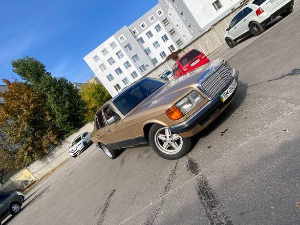 Продам Mercedes-benz w126 3.0 disel( bmw, Славута, ваз)