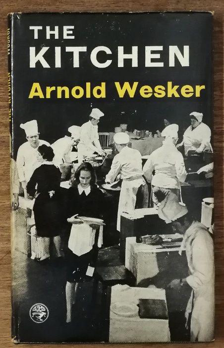 the kitchen, arnold wesker Estrela - imagem 1