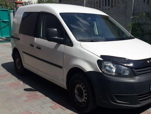 Грузоперевозки малогабаритные Volkswagen Caddy