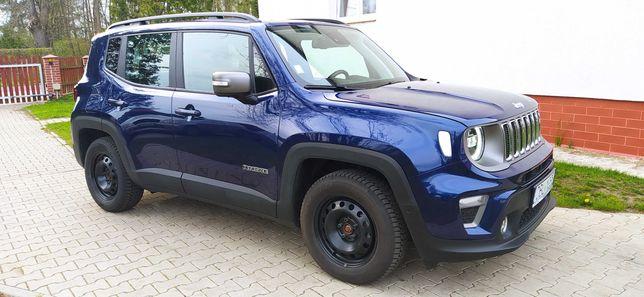 Jeep Renegade 2019r. Super stan!