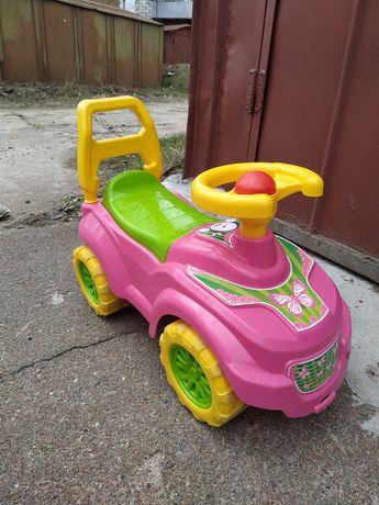 Детская машинка, толокар